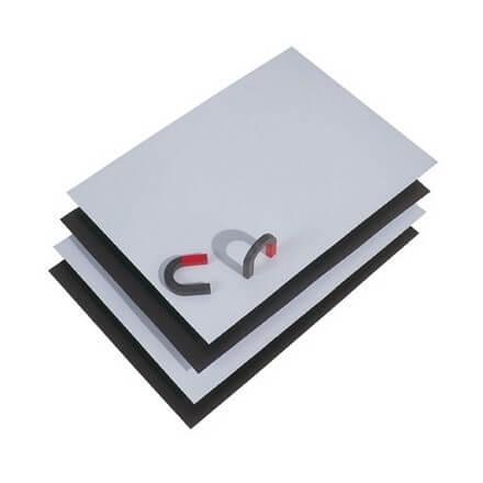 Magnetpapir – Superior A4 / A3