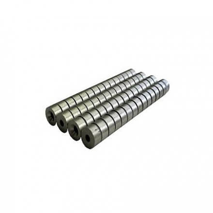 SmCo ring magneter