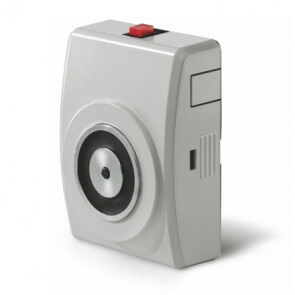 Universal dørholder magnet / elektromagnetisk