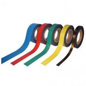 Magnetbånd – farger
