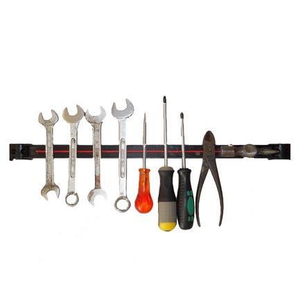 Magnetskinne til værktøj
