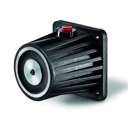 Elektro magneter / dørholder magneter - on wall