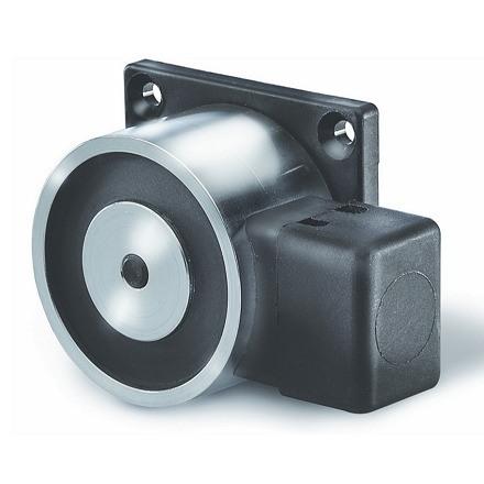 Elektro magnet / dørholder magnet - basis